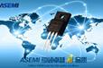 MBR10100FCT台湾ASEMI品牌原装进口肖特基二极管86MIL大芯片