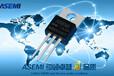 MBR30100CT肖特基二极管ASEMI品牌30A100V全新