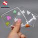 裝飾復古畫uv印刷機三聯掛畫3D浮雕廠家直銷