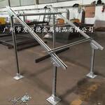 厂家供应太阳能光伏支架,镀锌光伏支架,光伏支架C型钢高质量图片