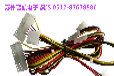 江苏AMP\TE进口接插件174355-7大量现货
