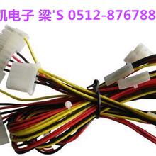 优秀的AMP汽车连接器供应商282104-1大量现货图片