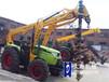 香港果树挖坑机促进经济发展