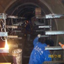 西安地下室渗水怎么办?鸿飞西安专业地下室防水堵漏公司
