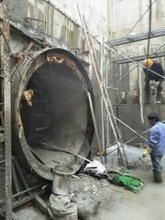 专业顶管堵漏施工专业地下基坑堵漏防水