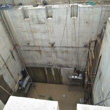 市政顶管工程防水堵漏施工