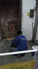 专业地下室堵漏公司西安地下室防水维修找鸿飞防水堵漏服务中心可靠