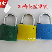 厂家直销35mm梅花钥匙电力表箱锁