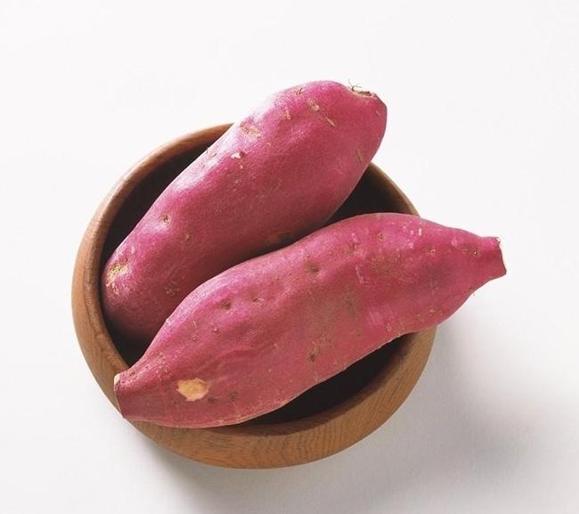 山东木薯  供应紫薯批发厂家-紫薯厂家