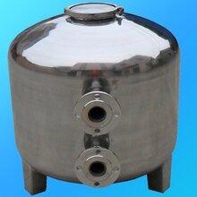 现货供应时产10-20吨不锈钢臭氧混合塔高效水处理混合装置图片