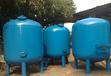 供应机械过滤器石英砂活性炭多介质过滤罐Φ2000×3450x4.0