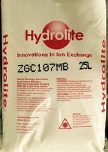 正品销售争光树脂ZGD870B除硼专用离子交换树脂图片