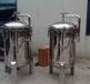 定做优质硅藻土袋式过滤器厂家直销