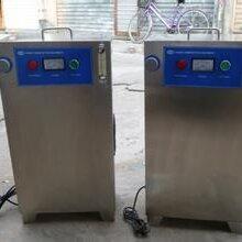 便携式臭氧发生器高浓度水处理专用设备生产厂家图片