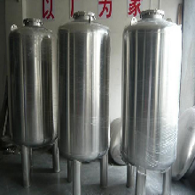 厂家专业设计生产臭氧混合塔高效处理设备图片
