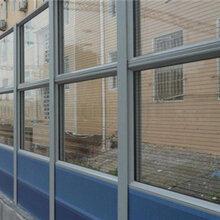 小区声屏障隔音墙声屏障规格型号选瑞华专业厂家图片