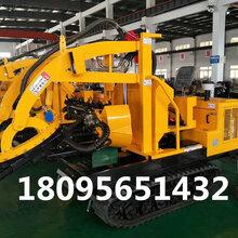 供应安徽三普挖树机器3wsl-1.6型起树机厂家图片