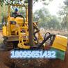 挖树机器电话