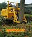 安徽三普挖樹機械起樹機起苗機器園林機械廠家直銷