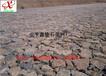 莆田市10%铝格宾石笼网箱河道高尔凡石笼网护岸