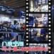 vr体验馆极限运动四人球幕电影飞行9D虚拟现实时空穿梭机广州生产厂家