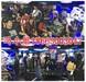 9dvr虚拟现实设备全套多人竞技赛车9DVR电影设备广州生产厂家