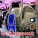 vr虚拟现实设备vr飞行之翼VR射击9DVR电影VR体验店?#29992;?#20215;格