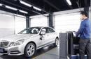 私家车主该如何保养汽车的燃油系统——东莞奔驰维修