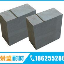 荣盛厂家直销磷酸盐砖,磷酸盐结合高铝耐磨砖,耐火砖,耐火材料图片
