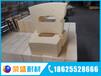 高铝制品高强耐磨砖氧化铝材质耐火砖