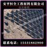 护坡防护固土格网