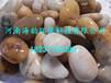 鹅卵石(砾石)滤料,价格低,应用广泛