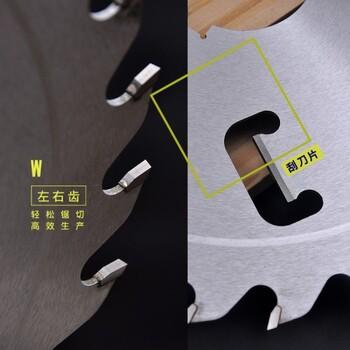 洪林牌方木多片鋸產品品質優廠家批發方木多片鋸