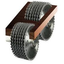 方木多片锯产品品质优厂家供应洪林方木多片锯