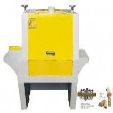 方木多片锯设备厂家销售木龙骨条开片机指接板分片机图片