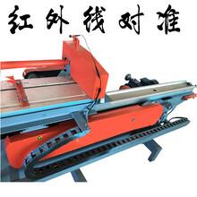 湖南木工机械全自动单边溜单侧清边机图片