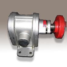 泰盛KCB不锈钢齿轮泵厂家提供售后技术支持