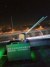 60W全彩户外地标激光灯-万圣光电图片