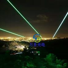 激光全彩租赁WS-10W户外地标激光灯价格,户外地标激光灯租赁,激光灯生产厂家图片