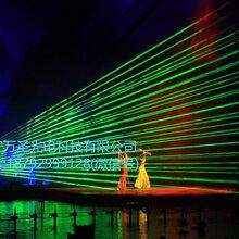 20-70W戶外智能旋轉地標激光燈,亮化激光燈,樓頂激光