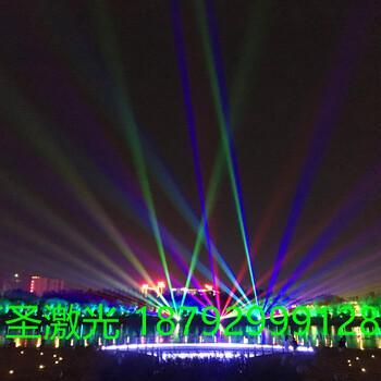 G5W地标激光灯厂家-楼顶亮化激光灯质量很好的厂家