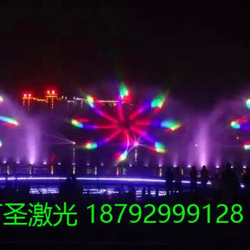 地标激光灯生产厂家,户外激光灯价格,彩色广告激光灯