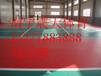 梧州PVC羽毛球场施工过程,梧州PVC运动地胶铺设