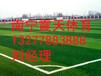临桂人造草皮门球场造价,临桂足球场人造草皮翻新