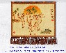 订做三阳开泰图手绘艺术挂毯家居客厅装潢壁饰壁毯画新居装饰壁画礼品