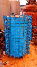 福建厂家低价供应二手搪瓷片式冷凝器博诚二手化工