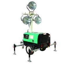 路得威球形灯照明车供应商,北京RWZM照明车报价图片