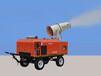 路得威高壓降塵噴霧機,黑龍江除塵霧炮機