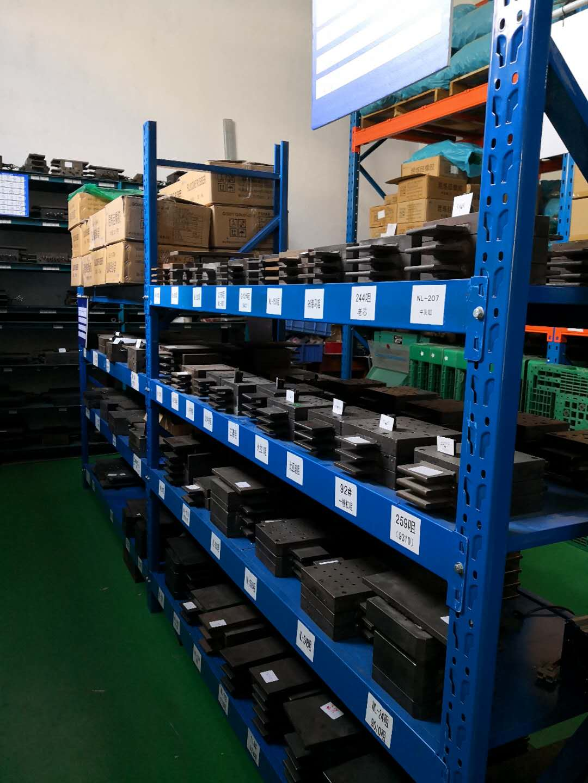 仓储库房货架储藏室货架五金工具货架汽车配件货架顺发货架
