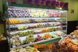 安徽合肥水果保鲜柜厂家,风幕柜宝尼尔厂家尺寸价格